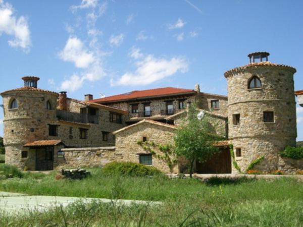 Hotel Pictures: , Matute de la Sierra