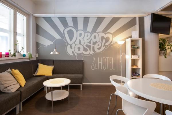Hotel Pictures: Dream Hostel & Hotel Tampere, Tampere