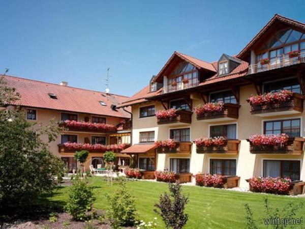 Hotel Pictures: App.-Haus Holmernhof II, Bad Füssing