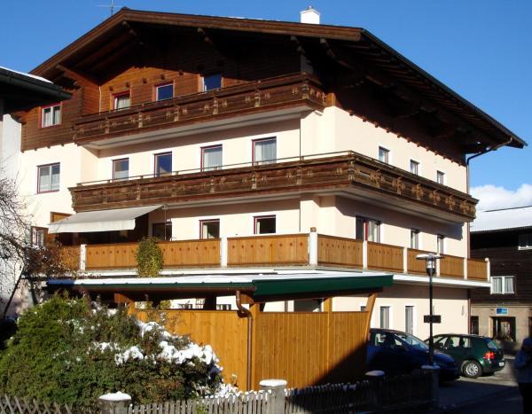 Fotografie hotelů: Appartements Mooslechner, Altenmarkt im Pongau