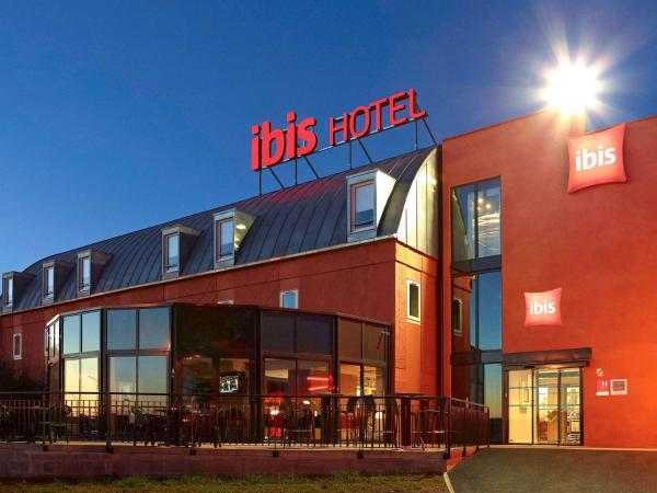 Hotel Pictures: ibis Chalon Sur Saone Nord, Chalon-sur-Saône