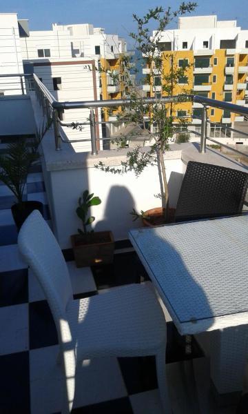 Zdjęcia hotelu: Kamberi residence, Golem