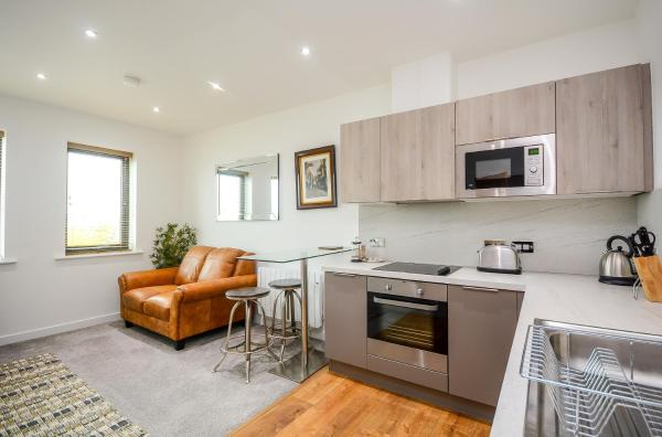 Hotel Pictures: Foss Place Apartment, York