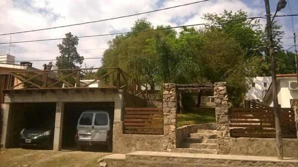 ホテル写真: Loft de Montaña, Río Ceballos