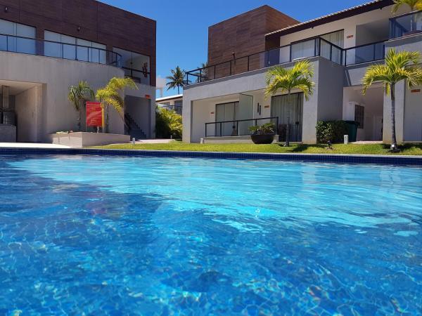 Hotel Pictures: Village Solares Imbassay, Mata de São João