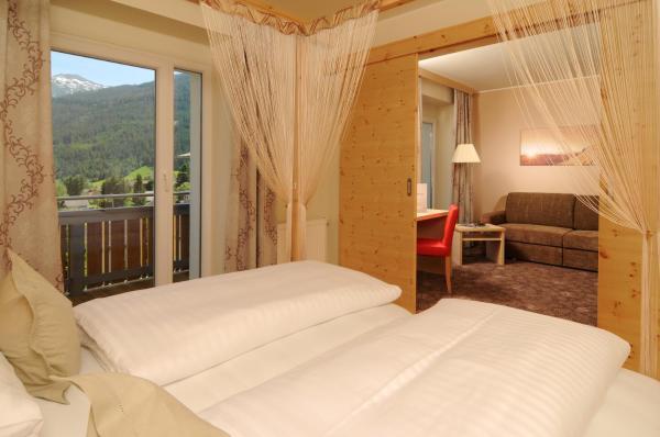 Hotelbilleder: Hotel Tauernstern, Winklern