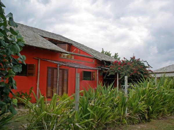 Hotel Pictures: Angatu, Bôca do Rio