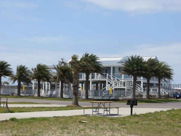 Fotos do Hotel: Galveston Island RV Resort, Galveston