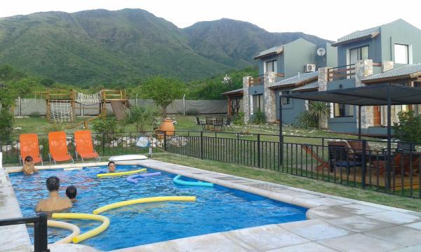 Fotos de l'hotel: Cabañas Refugio Uritorco, Capilla del Monte