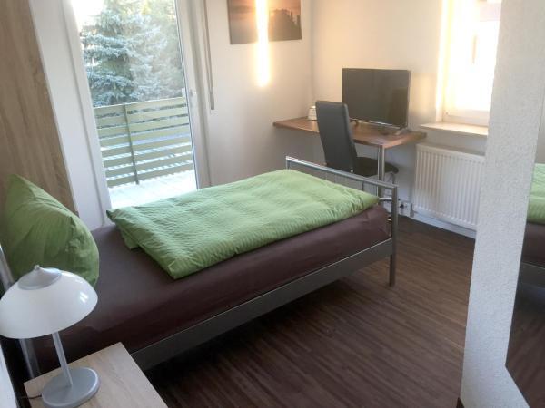 Hotel Pictures: Pension Haus Ellhofen, Ellhofen