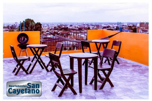 Φωτογραφίες: ApartaEstudios San Cayetano, Cali