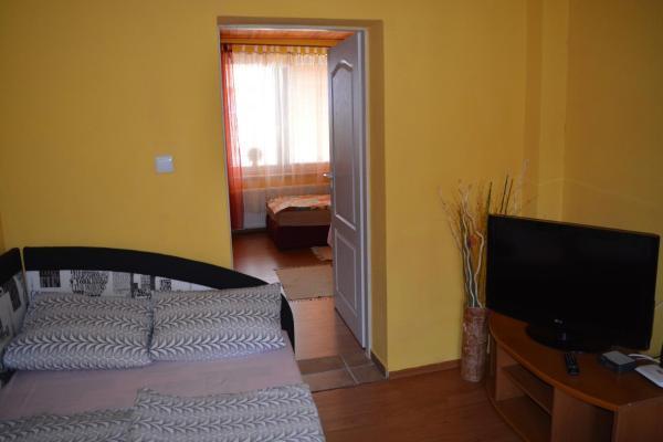 Hotel Pictures: Dum Slunicko, Klobouky u Brna