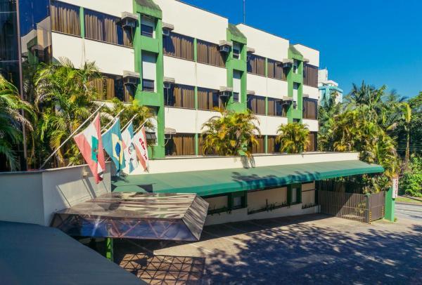 Hotel Pictures: Harbor Inn Jaraguá, Jaraguá do Sul