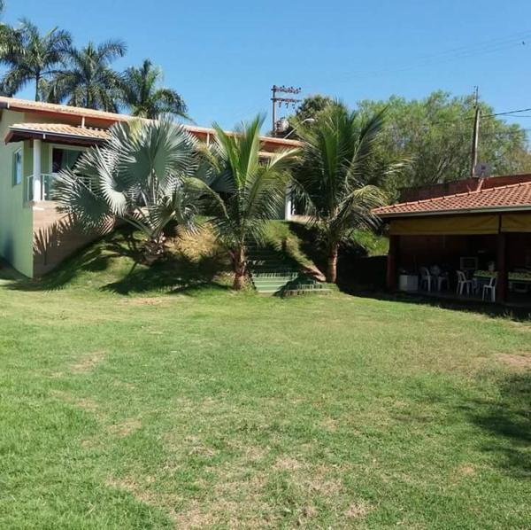 Hotel Pictures: Recanto Elohim, Itapira