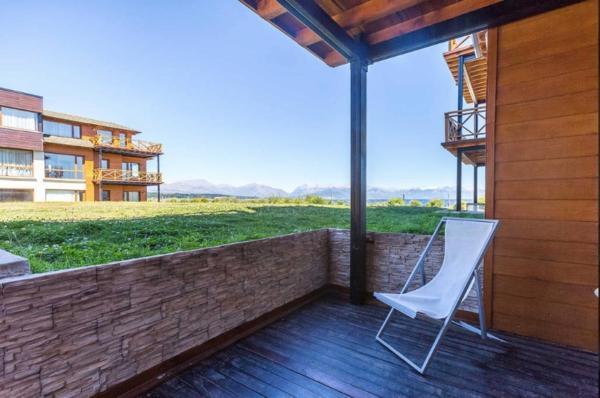 Fotos del hotel: Departamento en Complejo Villa Huapi, Dina Huapi