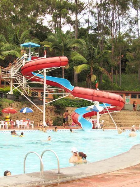 Hotel Pictures: Camping Cabreuva, Cabreúva
