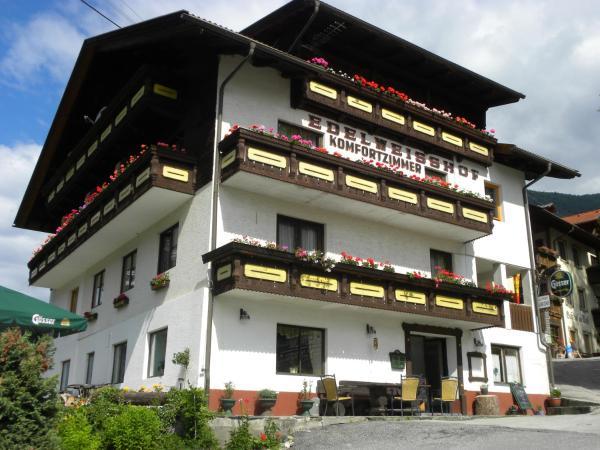 Hotellikuvia: , Birnbaum