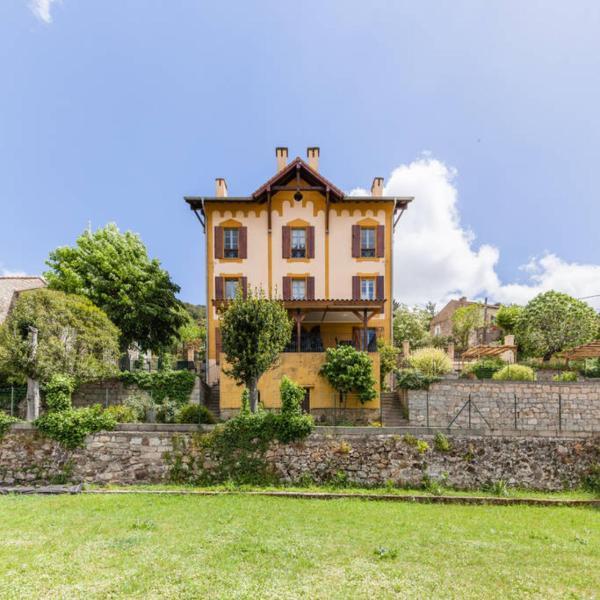 Hotel Pictures: Gîte du Chalet Pietri, Olivese