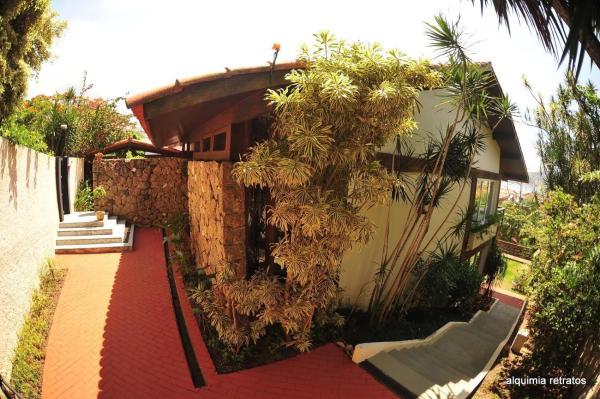 Hotel Pictures: Cama e Café Magique, São Domingos