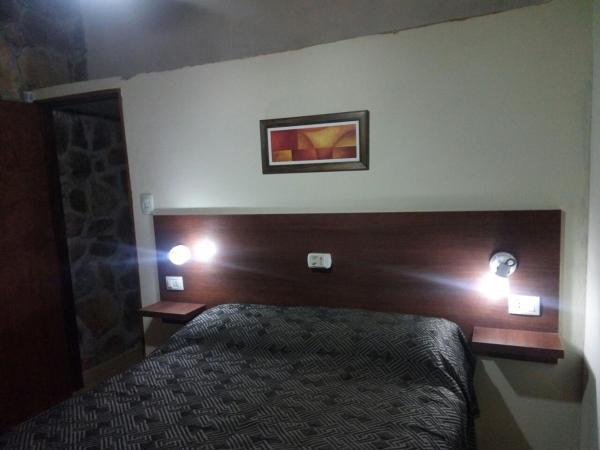 酒店图片: Aguas de Roca Cod 124, 维拉卡洛斯帕兹