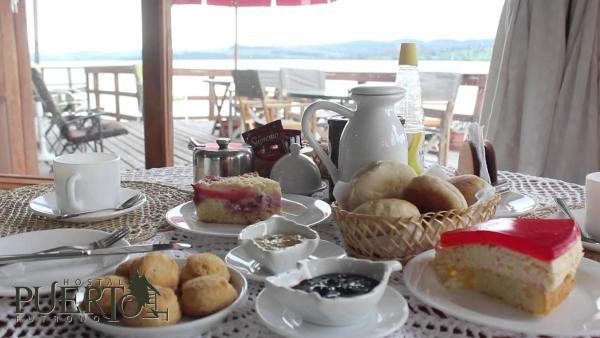 Hotel Pictures: Hostal Puerto Futrono, Futrono