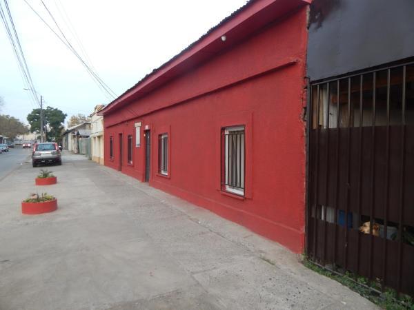 Фотографии отеля: Casa de Huespedes Marbargla, Talca