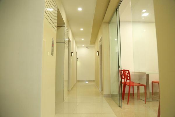 Φωτογραφίες: 4U Business Hotel, Τσεννάι