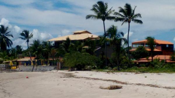 Hotel Pictures: Privilege Apart Hotel e Pousada, Cacha Pregos