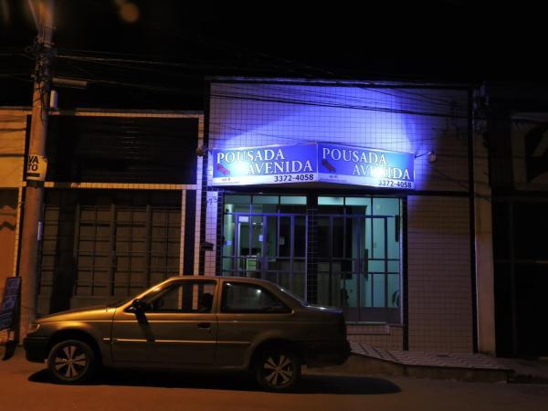 Hotel Pictures: Pousada Avenida, São João del Rei