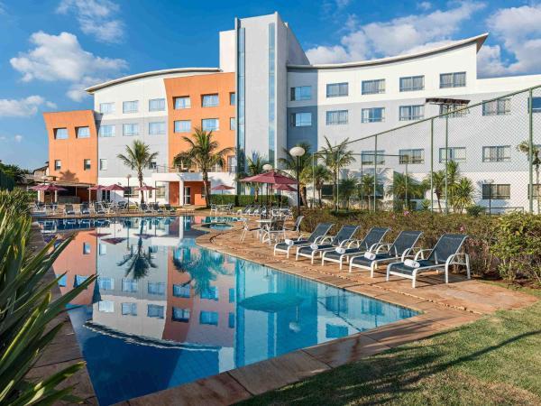 Hotel Pictures: Mercure Belo Horizonte Lagoa dos Ingleses, Lagoa dos Ingleses