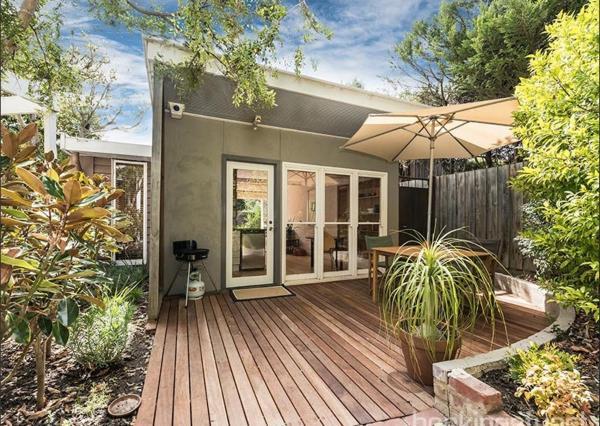 Hotel Pictures: St Kilda Cottage, Melbourne