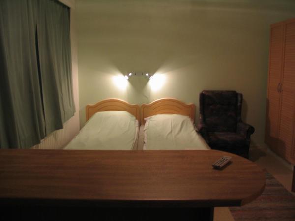 Hotel Pictures: Asuntohotelli Huvikumpu, Otava