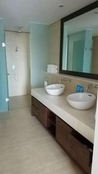Hotel Pictures: Shen Zhou Ban Dao Jun Xiang Apartment, Wanning