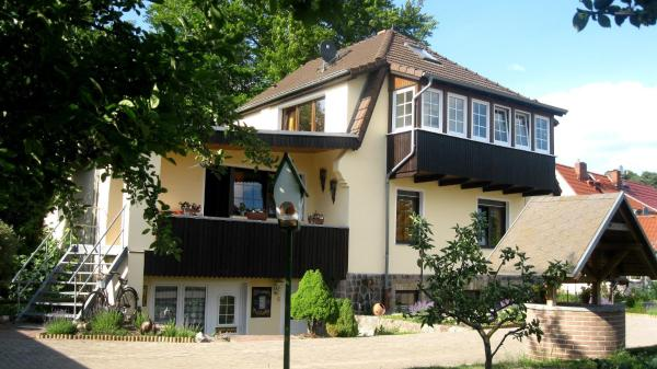 Hotelbilleder: Pension Wiesenhof B&B, Templin