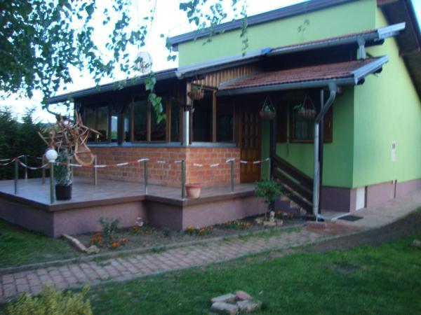 Fotos del hotel: Una Green Garden Residence, Bihać