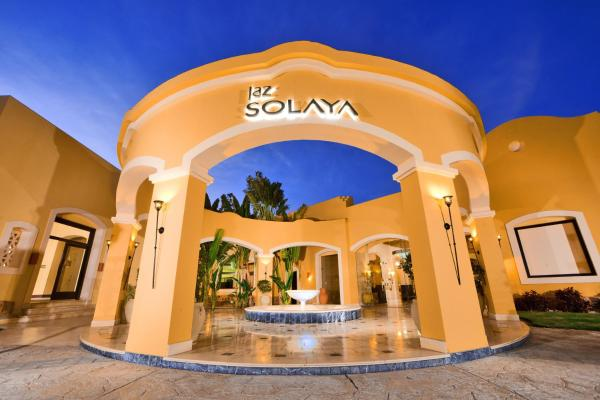 Hotel Pictures: Jaz Solaya, Coraya Bay