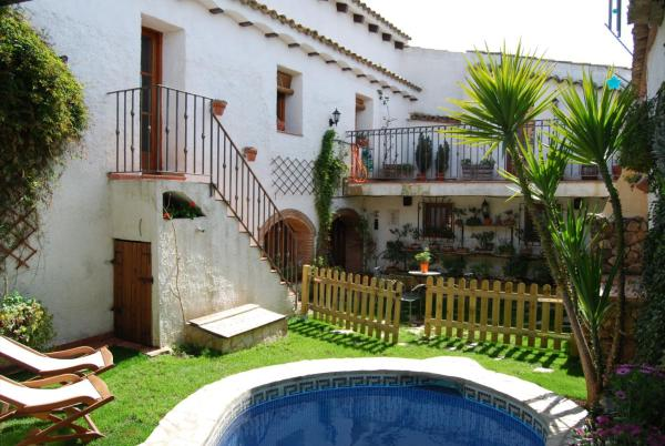 Hotel Pictures: Cal Catasús, Can Cartro