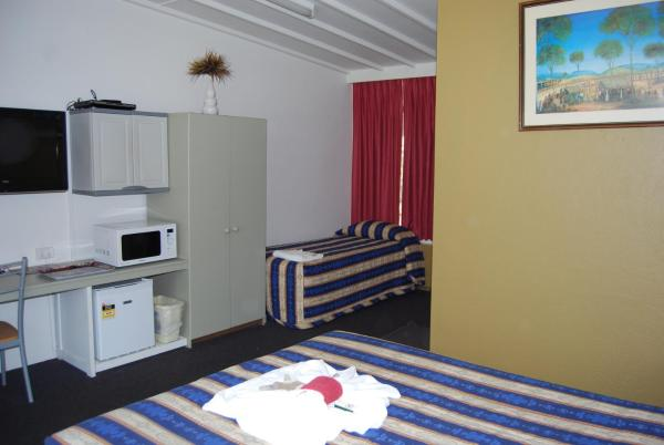 Hotellikuvia: Holbrook Settlers Motel, Holbrook