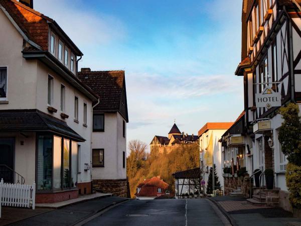 Hotel Pictures: Ederseeperle, Waldeck
