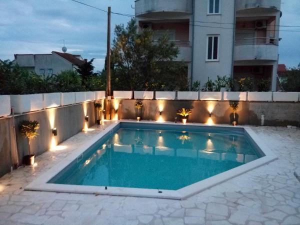 Фотографии отеля: Apartment Martina, Водице