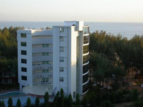 ホテル写真: Praasad Paradise, コックスバザール