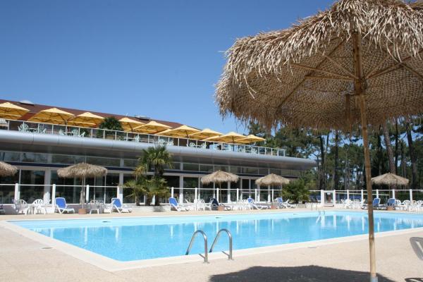 Hotel Pictures: Azureva Ronce les Bains, Ronce-les-Bains