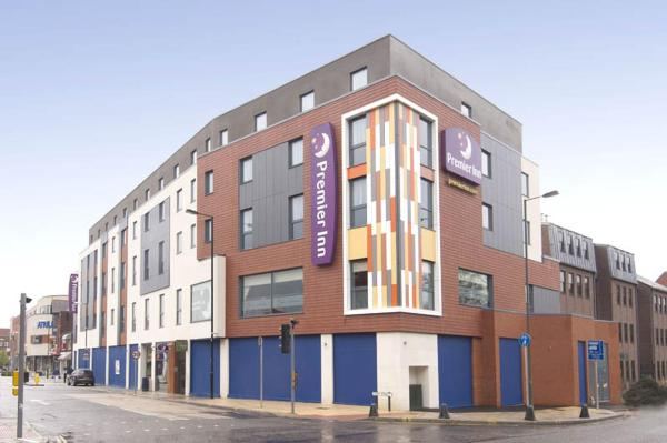 Hotel Pictures: Premier Inn Camberley, Camberley