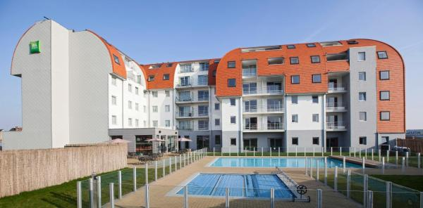 Hotellbilder: ibis Styles Zeebrugge, Zeebrugge