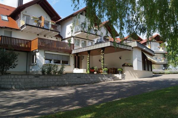 Hotel Pictures: Landhotel Schellenberg, Überlingen
