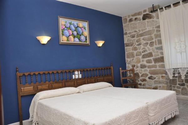 Hotel Pictures: Casa Rural Outeiro, Outeiro