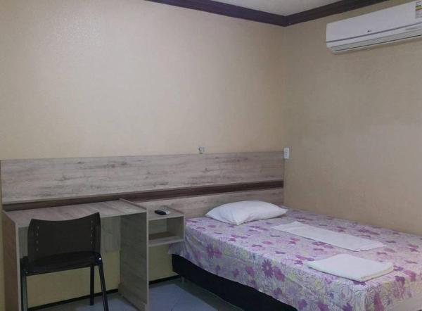 Hotel Pictures: Pousada Salesianos, Muriti