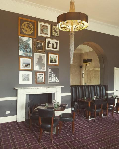 Hotel Pictures: Barton Hall Hotel, Kettering
