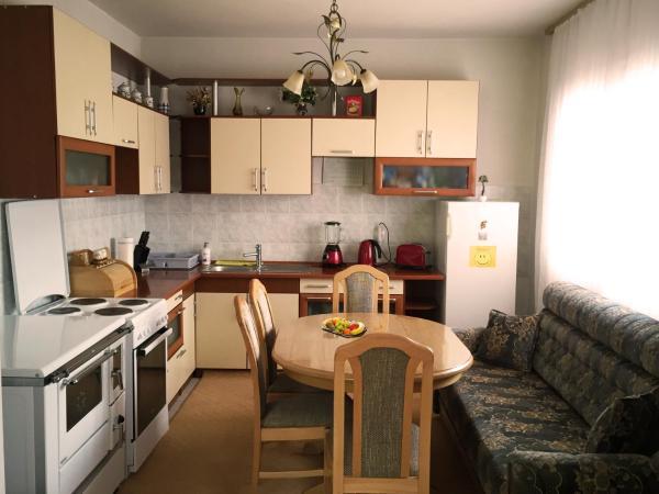 Fotografie hotelů: Apartment I, Bihać