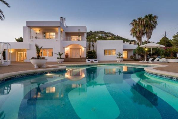 Hotel Pictures: Villa Oasis, Nuestra Señora de Jesus